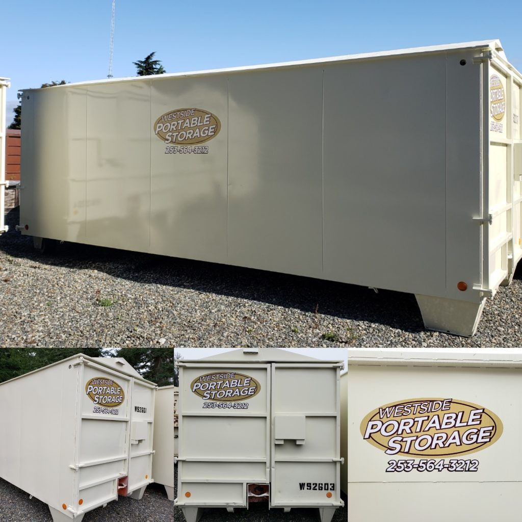 Westside Portable Storage